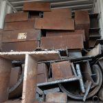 Fabrication Scrap
