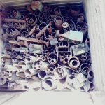 Heavy Melting Scrap Grade -1